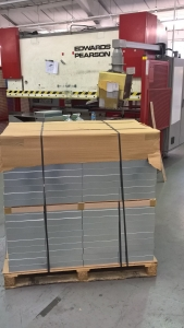 ELS-EME BOXES-PALLETISED