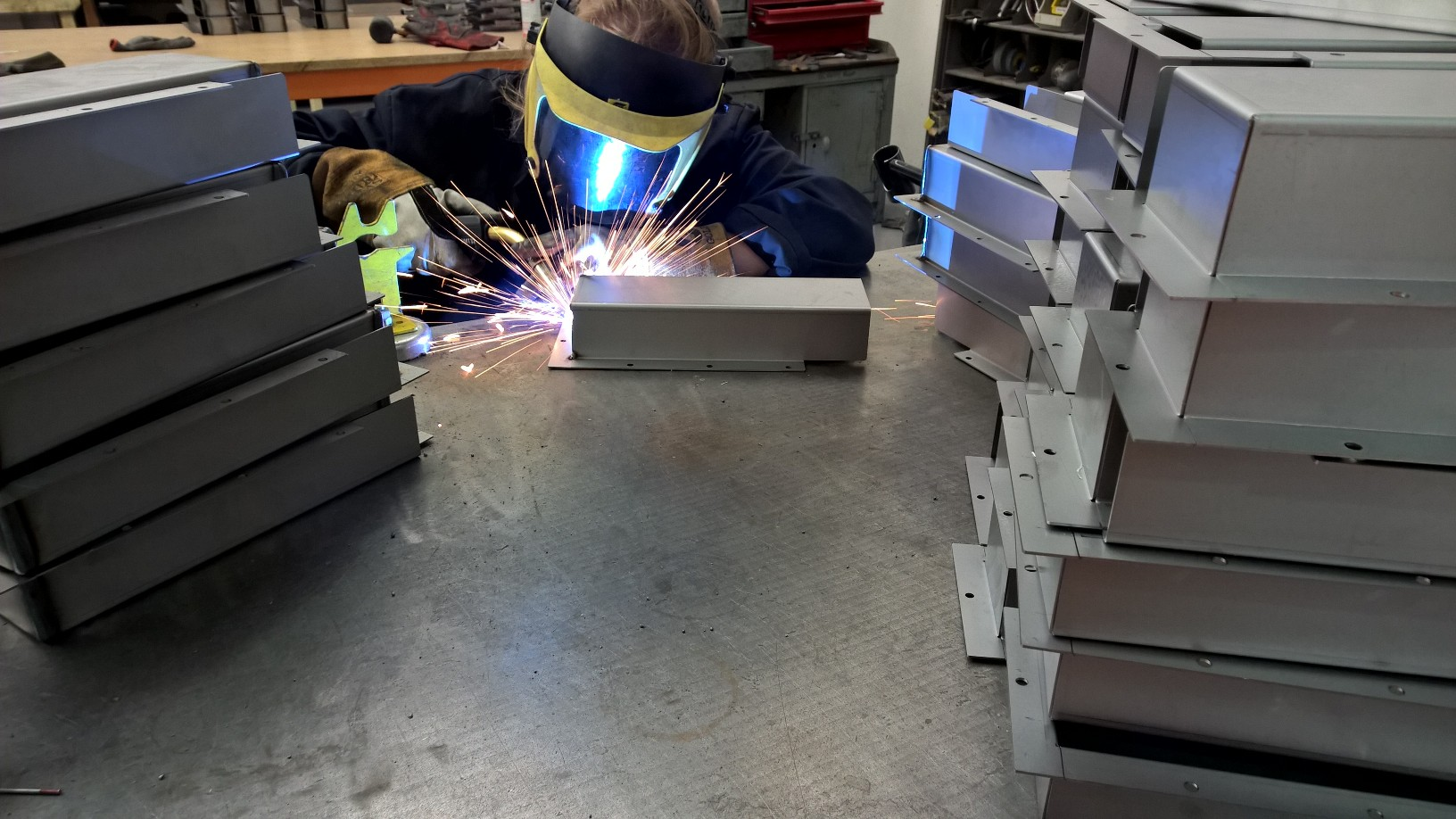 Services Overview: Wheeler Fabrications staff are dedicated to serving you